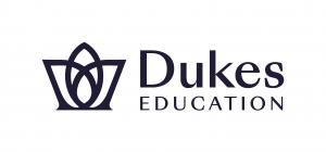 Dukes-Education_Horizontal_RGB-Purple